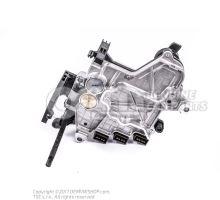 Véritable unité de commande Audi pour transmission automatique avec logiciel