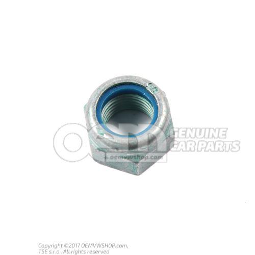 N  90527803 Ecrou 6 pans, autoserreur M14X1,5