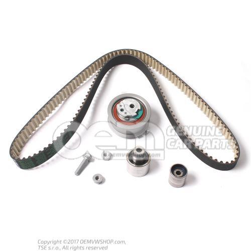 Pемкомплект для зубчатого 04L198119A