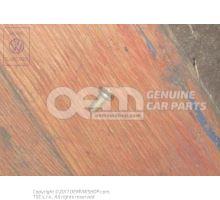 N 0141335 Tornillo alomado M5X12