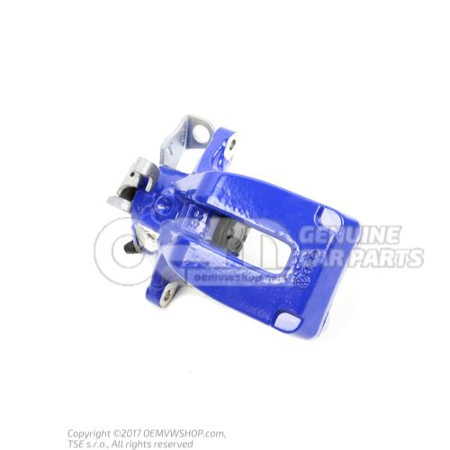 Brake caliper housing Volkswagen Golf 1J 1J0615423F