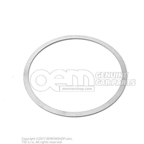 Rondelle de reglage 012311391E