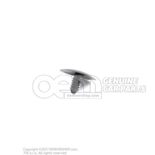 Bungs satin black 357863119 01C