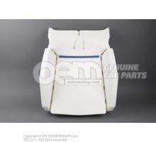 Cojin del asiento 3C0881375AP
