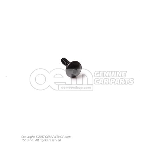 N  90732103 Cаморез с цилиндрич. скругл. головкой и внутренним torx 4X16