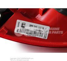 LED-piloto trasero Seat Exeo 3R 3R9945095B