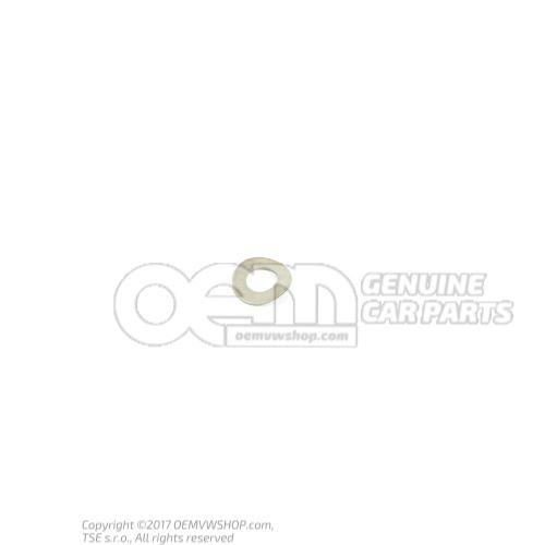 N  0122283 Пружинная шайба 8