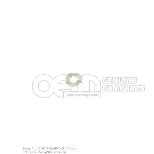 N  0122283 Arandela elastica 8