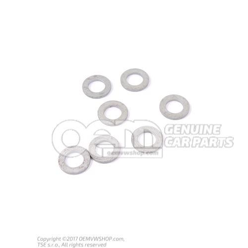 N  01155813 Rondelle plate 8,4X15X1,6