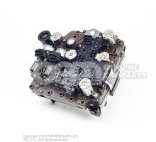 Véritable mécatronique avec logiciel pour 6 vitesses 02E DSG Gearbox 000325025 XZD1