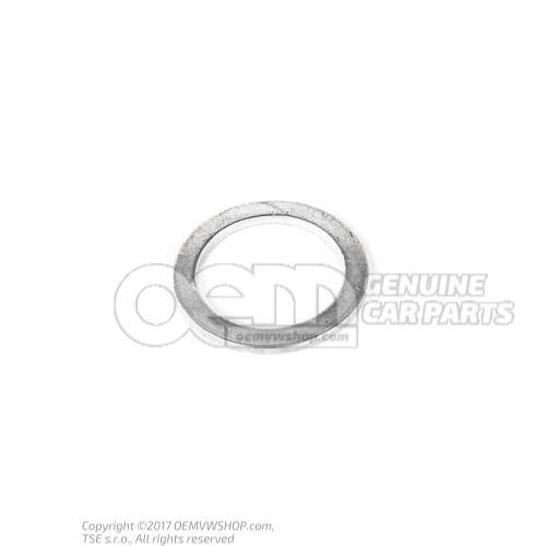 Bague-joint conduite à gauche conduite à droite devant bas 16X22 N  0138487