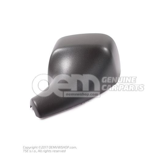 Cover cap anthracite 1K0858548 71N