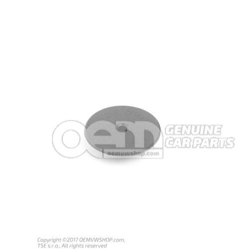 Soporte negro satinado 3D0864227 B41