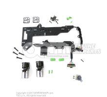 емонтный комплект для 0B5 DL501 - 7 скоростей S tronic мехатроник Audi A4 A5 A6 Q5