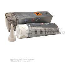 Enduit consommables produits collage et etancheite tubulures (entre châssis à longerons/ traverses et culasse) (entre culasse et carter-moteur) (entre couvercle de culasse et culasse) couvre-culasse 50ml cylindre 6 et 8 D  154103A1