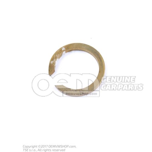 Securing ring 020311381D