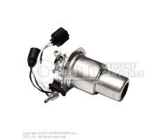 Combustion chamber insert 1K0261433E