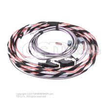 Juego de cables adaptador 5N0971327
