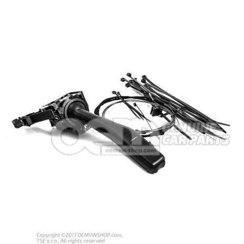 Switch for turn signals 1K0953513G 9B9