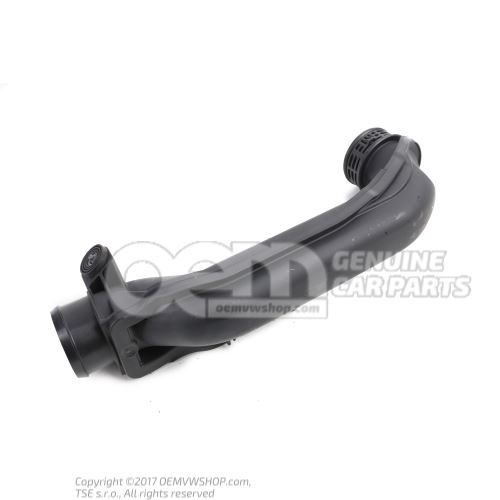 Air pipe 3C0145770E