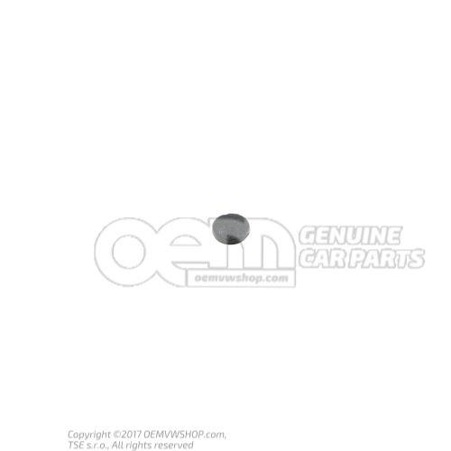Capuchon noir satine 357867169 B41