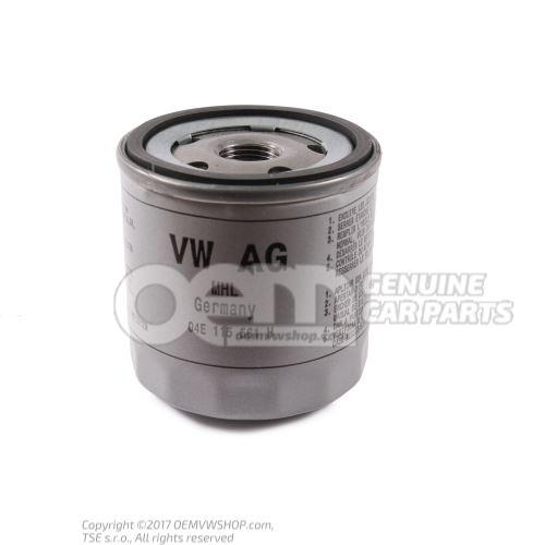Oil filter 04E115561H