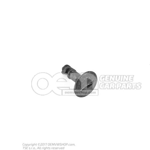 Grip pin 3B0805121