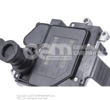 Control unit for automatic transmission - infin. variable 8E5910155