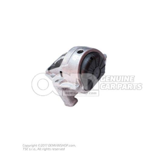 Palier de moteur 8R0199381AL