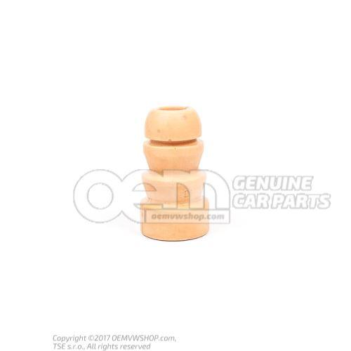 Butee caoutchouc p. amortisseur 8R0412131E