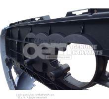 Garniture de pare-chocs couche de fond Audi A6/S6/Avant/Quattro 4G 4G0807065D GRU