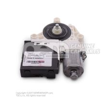 Window regulator motor 5K0959702J Z0C