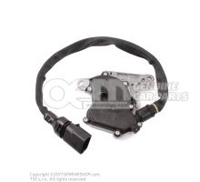 Multi-function switch for automatic gearbox 01V919821B