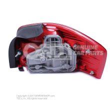 Tail light left Audi A3 Saloon/Sportback 8P 8P3945095