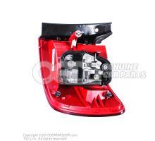 1 к-т задних фонарей 4F9052200