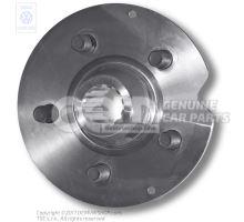 Moyeu de roue 211501619
