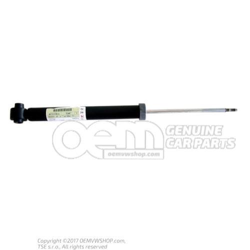Amortisseur hydraulique a gaz 8E0513036AL