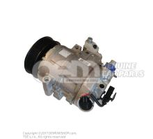 A/C compressor 6Q0820808F