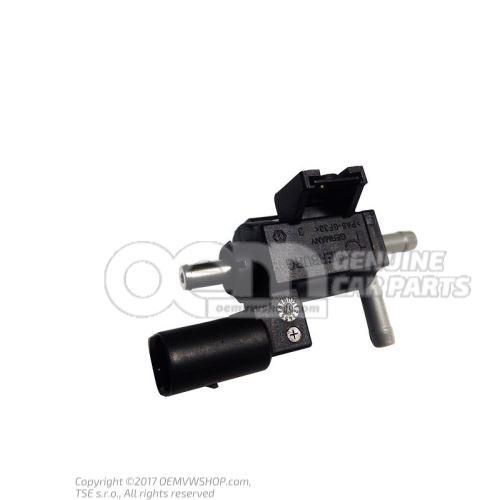 Электромагнитный клапан 06F906283F
