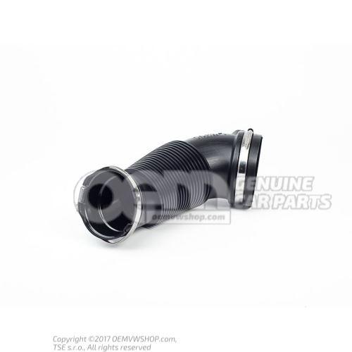 Intake manifold 06H129629J