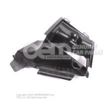空气导管 Audi TT/TTS Coupe/Roadster 8S 8S0121674A