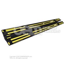 1 set of sill strips