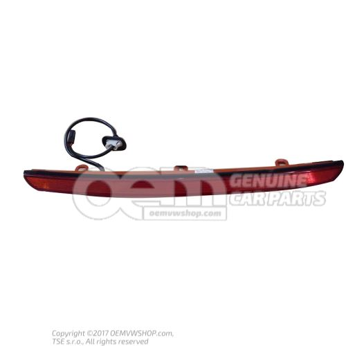 Additional brake light 4G9945097