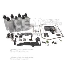 Time to gearbox mainstance to your Audi A4 A5 A6 A7 Q5? OEM02532436